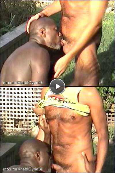 older black gay video