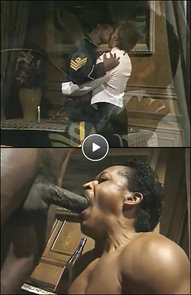 black xxx gay porn video