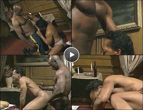 gay black men porn video