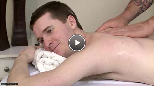 male sex massage video