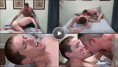 older hot guys video